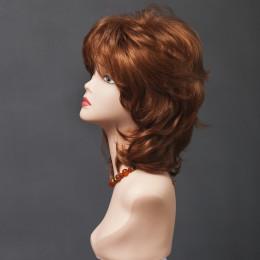 Парик женский из канекалона модель  ALINA
