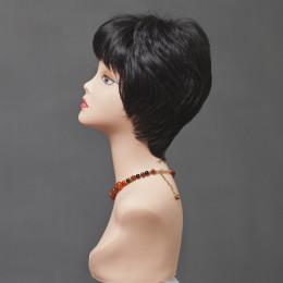 Парик женский из канекалона модель  3383