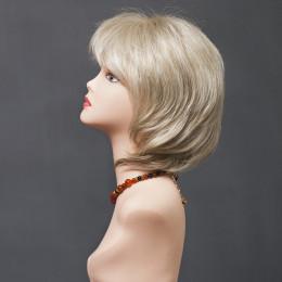 Парик женский из канекалона модель  SARAN