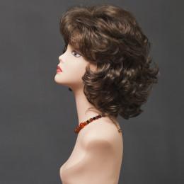Парик женский из канекалона модель  MARINA