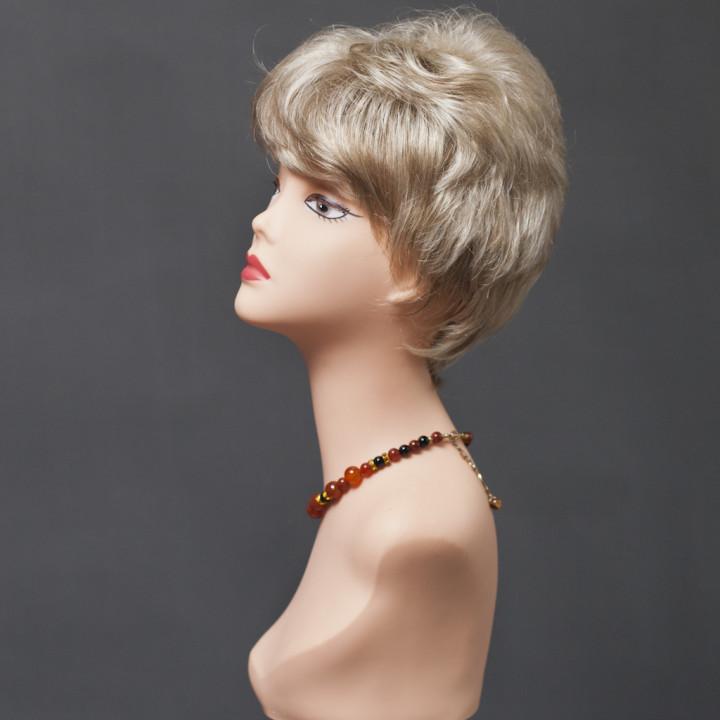 Парик женский из канекалона модель  ANNA