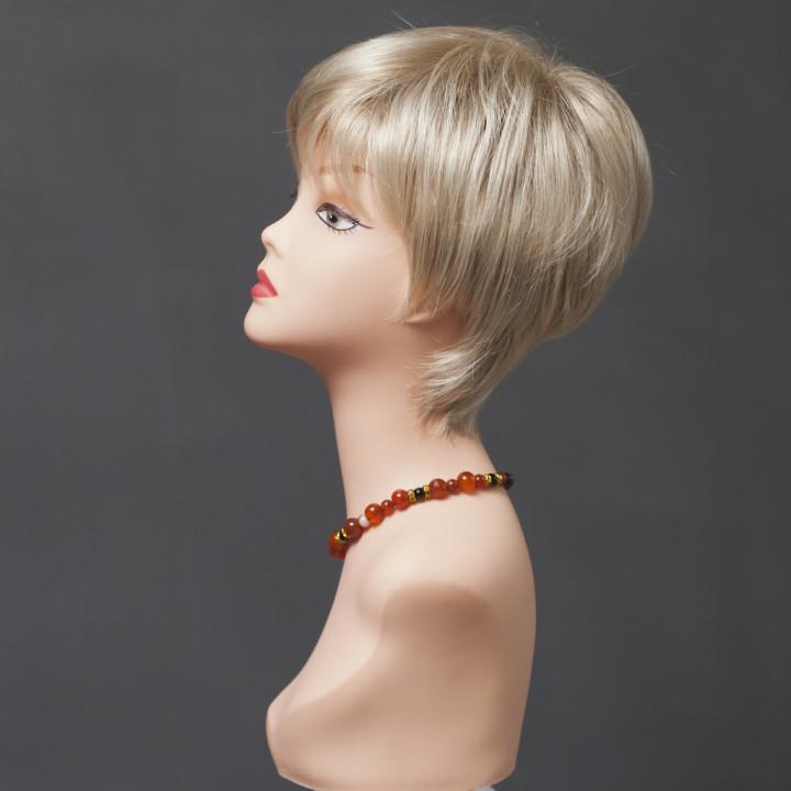 Парик женский из канекалона модель LIZA