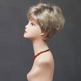 Парик женский из канекалона модель  KIT