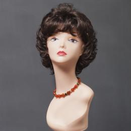 Парик женский из канекалона модель  BRITTANIE
