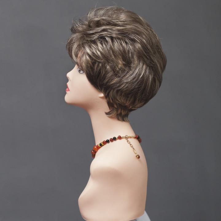 Парик женский из канекалона модель  8969