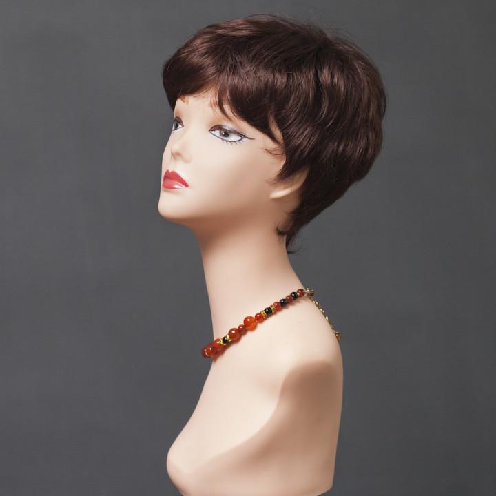 Парик женский из канекалона модель  BRITNEY
