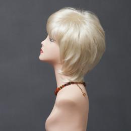 Парик женский из канекалона модель  VEGA